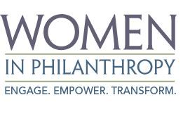 Women in Philanthropy, Scranton Area Foundation